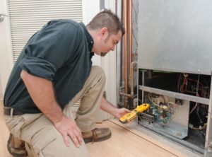 HVAC Service in Suffolk County NY